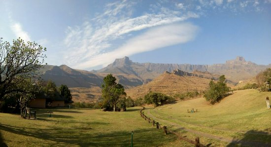 Thendele Hutted camp: IMG_20150916_080611_large.jpg