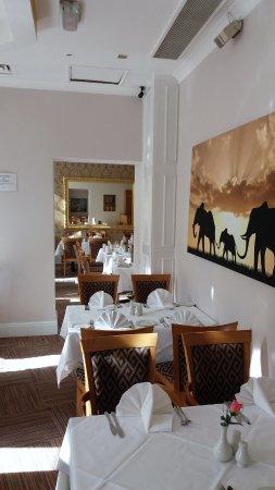 Rani Indian Restaurant Newcastle Reviews
