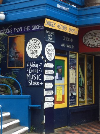 The Dingle Pub: photo5.jpg