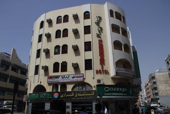 Ferrari Hotel Bewertungen Fotos Dubai Tripadvisor