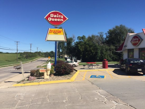 Plattsmouth, Nebraska: Dairy Queen