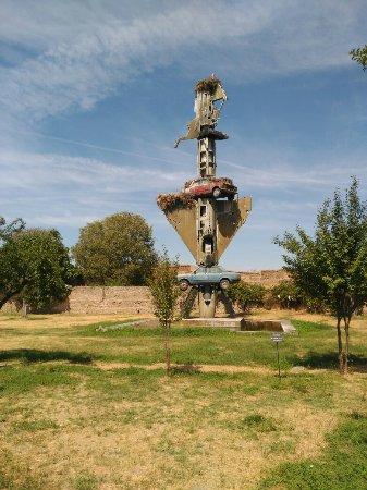 Casa Rural La Posada de Maria: IMG_20160911_133240_large.jpg
