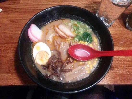 Image Shogun Ramen in South East