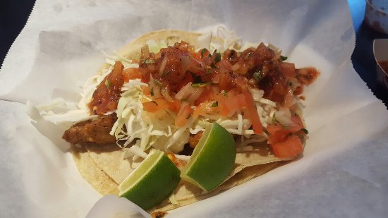 Our favorite Mexican food in Alpine - Review of Tapatios