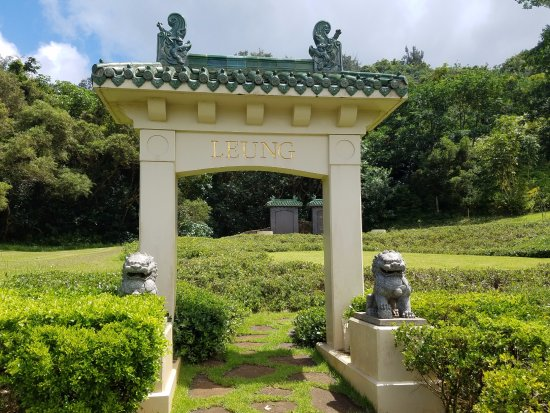 Kaneohe, Гавайи: Another memorial