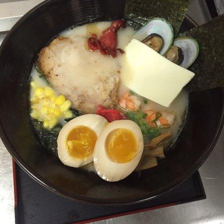 Feasterville, PA: Musashi Japenese Vegan & Sake Bar