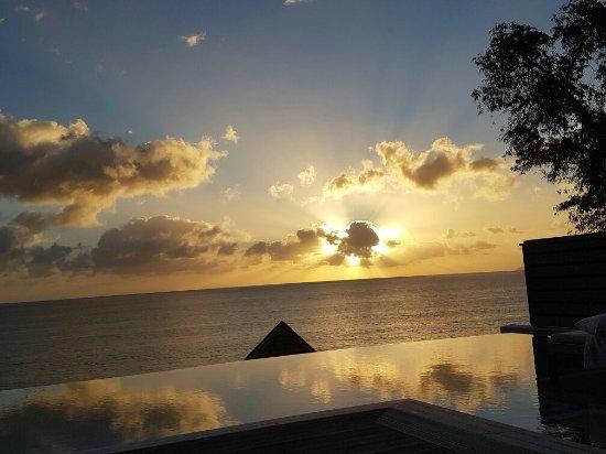 Hilton Seychelles Northolme Resort & Spa : 20160831_180241_large.jpg