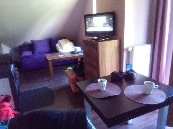 Apartamenty Karkonosz Bild