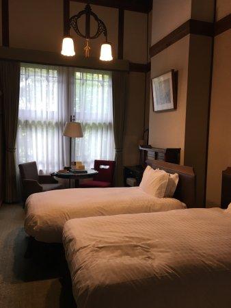 Nara Hotel: photo0.jpg