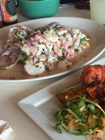Marbella Rawbar & Grill