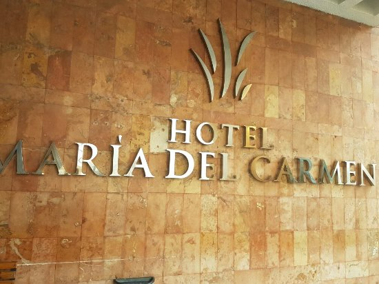 瑪麗亞卡門酒店照片