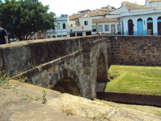 Ponte Do Rosario : Ponte do Rosário