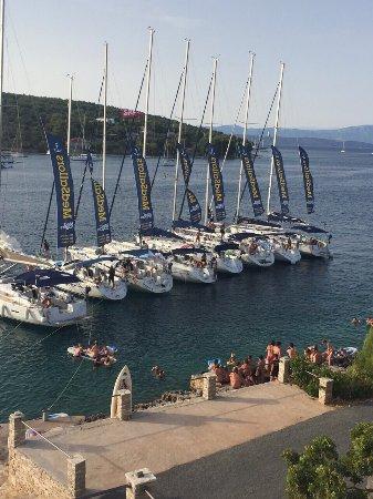 Necujam, Croatia: Ljeto 2016