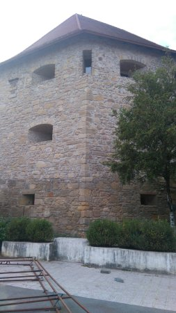 Tailors' Bastion