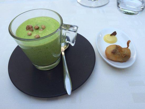 Du beau du bon du frais de la passion et un norme - Restaurant le jardin secret la wantzenau ...