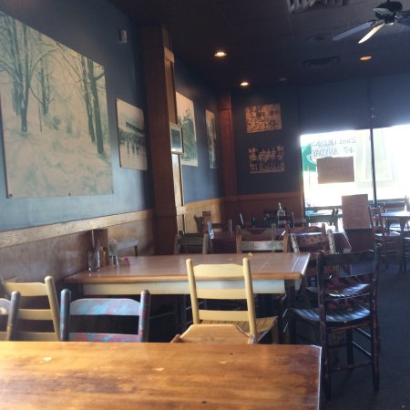 Ramsey's Diner: photo1.jpg
