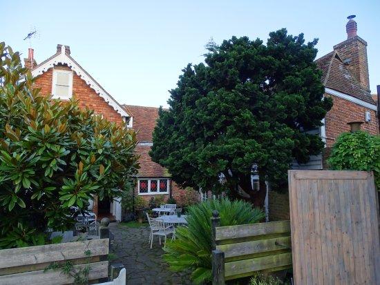 Hotels Near Tenterden Kent