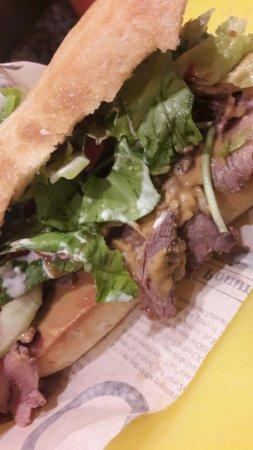Rikula Sandwich & Salad Bar
