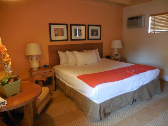 Mojave Resort Picture