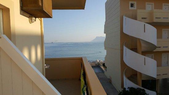 Galini Beach Hotel: 20160831_080701_large.jpg