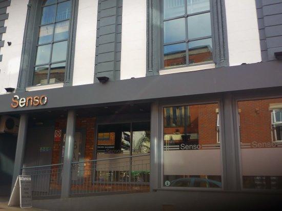 Senso Bar & Lounge