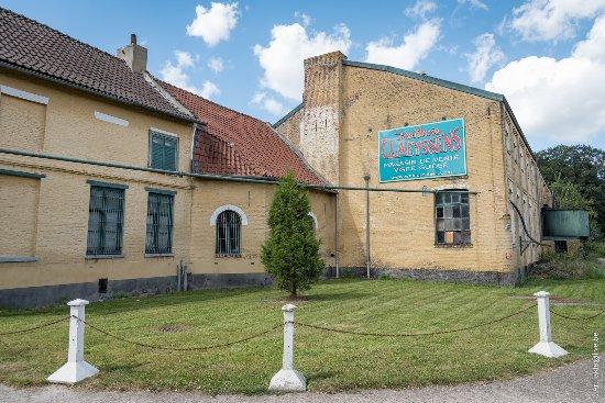 Distillerie Claeyssens