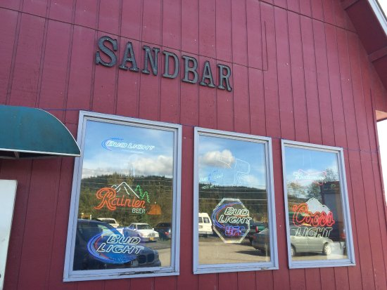 Sand Bar and Grill: photo0.jpg