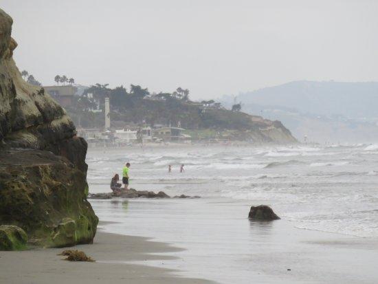 Del Mar, Kaliforniya: beach