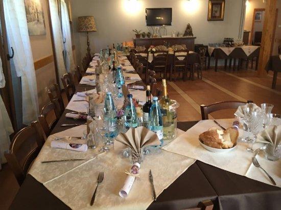 Nebbiuno, Italia: Matrimonio Clara & Luca 😍❤️🍾🎉🎊