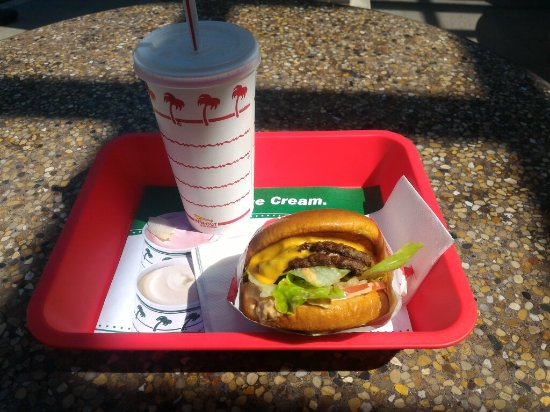 In-N-Out Burger: P_20160911_140810_large.jpg