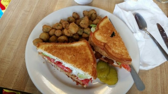 Grandview Restaurant: 20160910_134318_large.jpg