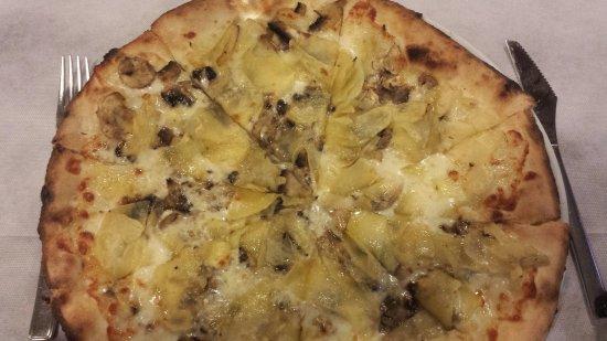 Pizzeria Romagnoli