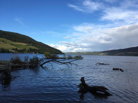 East Lewiston, UK: Loch Ness Backpackers