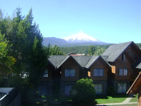 Alpes apart hotel desde puc n chile opiniones for Appart hotel alpes