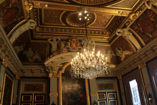 Binnenhof & Ridderzaal (Inner Court & Hall of the Knights)照片