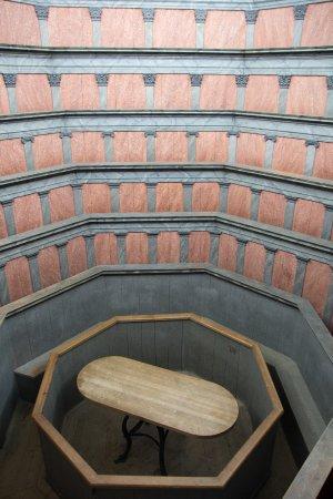Ουψάλα, Σουηδία: Anatomisch theater