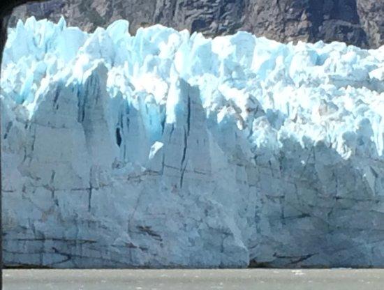 Gustavus, AK: Marjorie glacier
