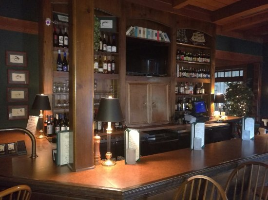 Santee, Karolina Południowa: The Pub at Clark's