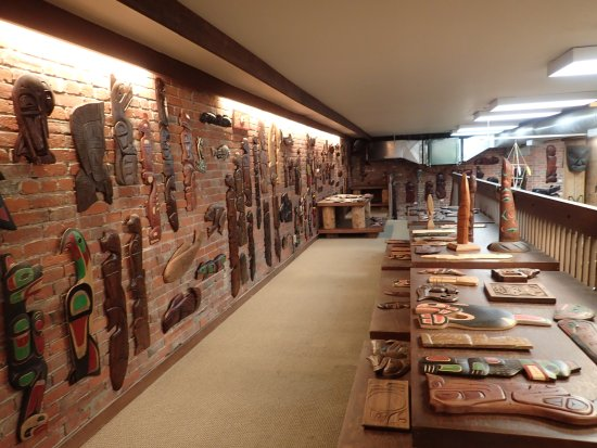 Hill's Native Art Gallery