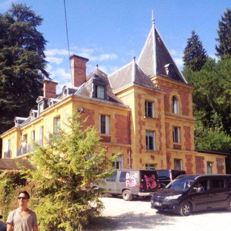 Grandpre, Γαλλία: photo0.jpg