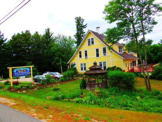 Wildflowers Inn Picture