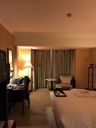Asia Hotel Photo
