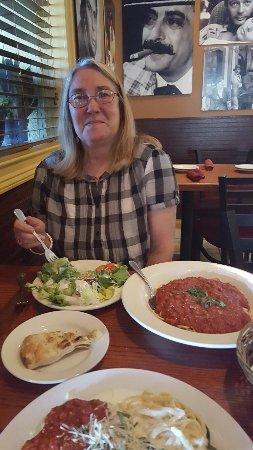 Lakeside, CA: Dinner