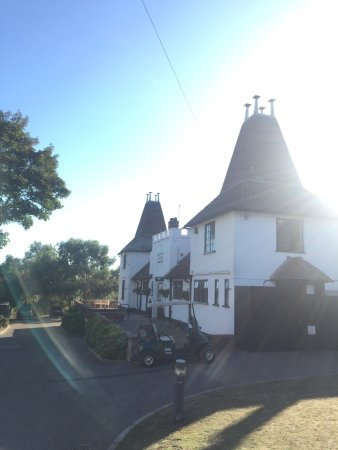 Thorpeness, UK: photo4.jpg