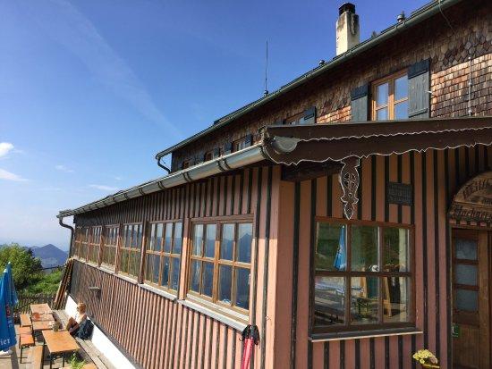 Marquartstein, Niemcy: Hochgern Impressionen !