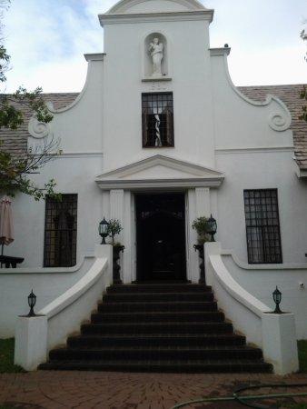 Photo of Constantia Guest Lodge Pretoria
