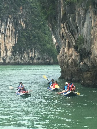 Phang Nga Eco Tour: photo1.jpg