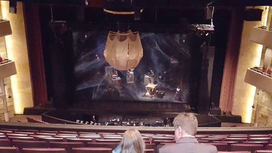 Denver Center Theatre Company: 20160910_190504_large.jpg