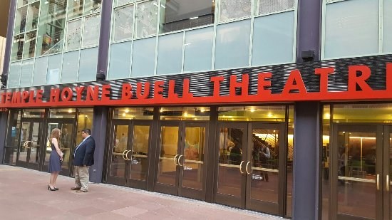 Denver Center Theatre Company: 20160910_182032_large.jpg