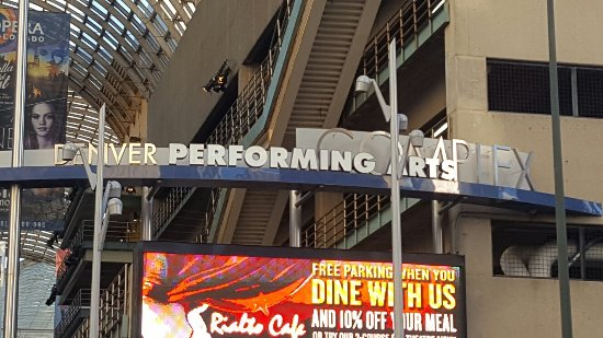 Denver Center Theatre Company: 20160910_181204_large.jpg